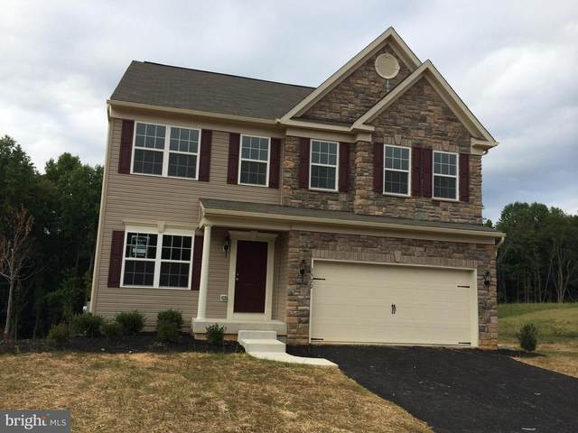 TBD Barnhart Circle, MECHANICSBURG, PA 17050 (#PACB126234) :: TeamPete Realty Services, Inc
