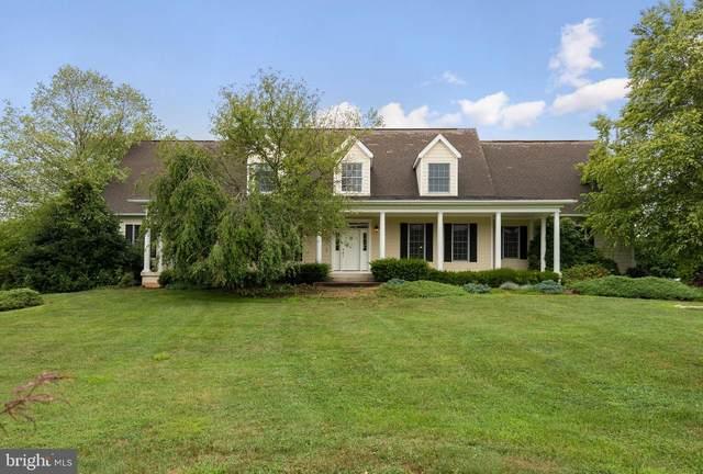 15355 Woodgrove Road, HILLSBORO, VA 20132 (#VALO417544) :: Certificate Homes