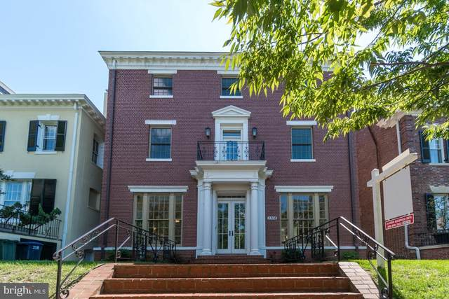 2308 Tracy Place NW, WASHINGTON, DC 20008 (#DCDC479792) :: Bruce & Tanya and Associates