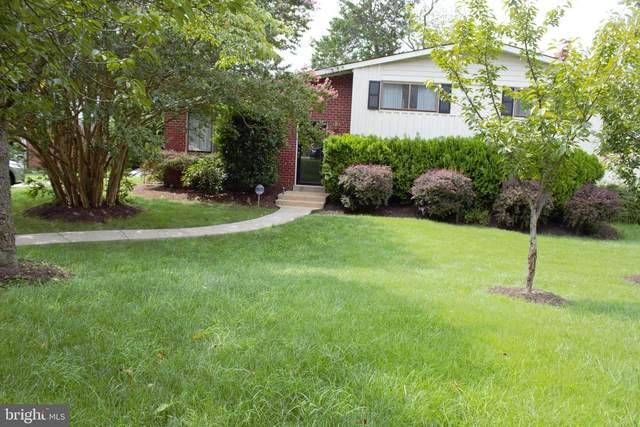 702 N Latham Street, ALEXANDRIA, VA 22304 (#VAAX249070) :: Debbie Dogrul Associates - Long and Foster Real Estate