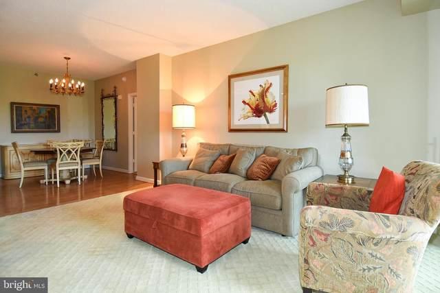 3100 N Leisure World Boulevard #515, SILVER SPRING, MD 20906 (#MDMC718714) :: SP Home Team