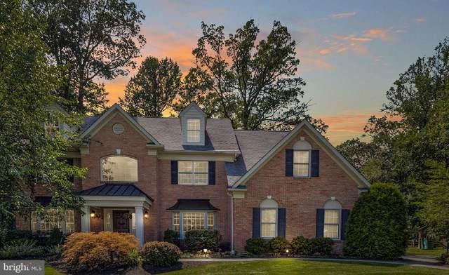 6 Roosevelt Circle, DOWNINGTOWN, PA 19335 (#PACT512534) :: John Smith Real Estate Group