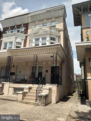 4933 Walnut Street, PHILADELPHIA, PA 19139 (#PAPH920228) :: LoCoMusings