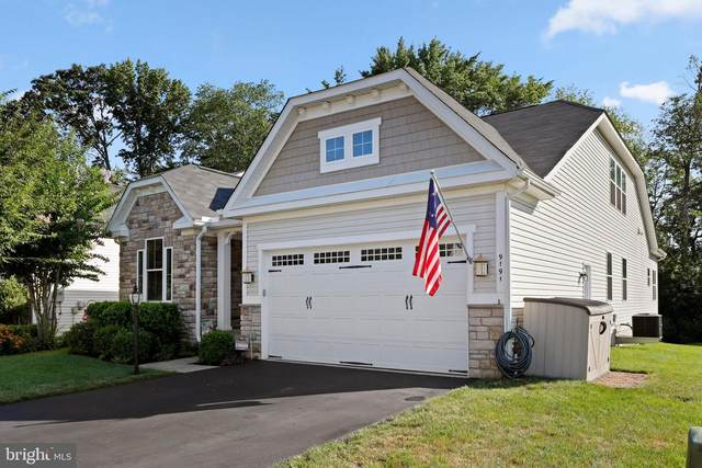 9191 Harbor Court, WARRENTON, VA 20187 (#VAFQ166568) :: Debbie Dogrul Associates - Long and Foster Real Estate