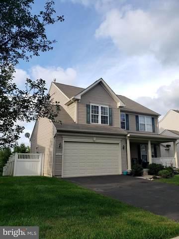 1817 Tripp Avenue, JAMISON, PA 18929 (#PABU502976) :: John Lesniewski | RE/MAX United Real Estate