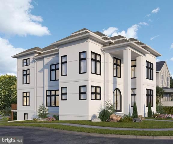 427 N Cleveland Street, ARLINGTON, VA 22201 (#VAAR166922) :: Blackwell Real Estate