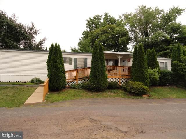 804 Holly Drive, GREEN LANE, PA 18054 (#PAMC658254) :: The John Kriza Team