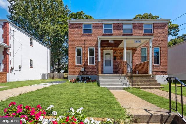 1626 Naturo Road, TOWSON, MD 21286 (#MDBC501654) :: AJ Team Realty