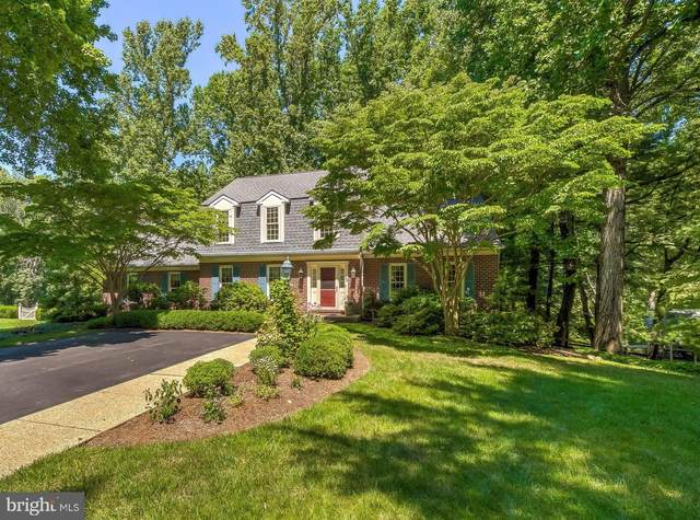 28 Dulaney Hills Court, COCKEYSVILLE, MD 21030 (#MDBC501662) :: Pearson Smith Realty