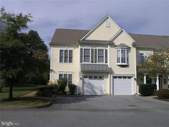 9 Richardson Way, REHOBOTH BEACH, DE 19971 (#DESU165728) :: CoastLine Realty