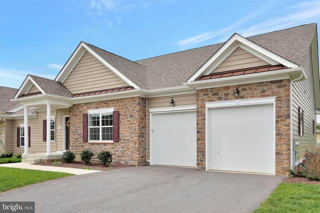 29 Hawkins Circle, HAGERSTOWN, MD 21742 (#MDWA173736) :: Jennifer Mack Properties