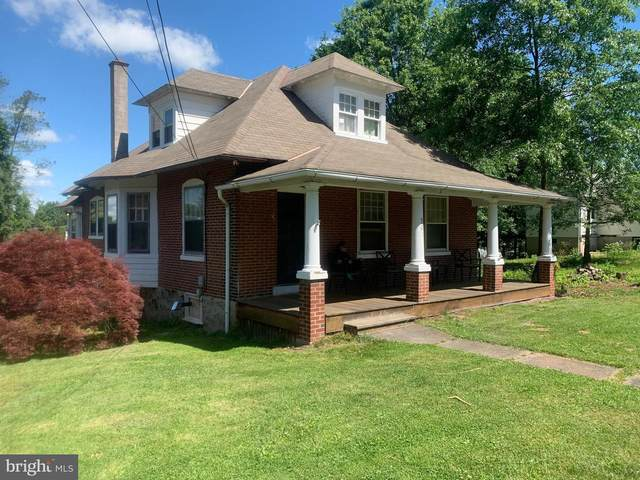 301 Gay Street, ROYERSFORD, PA 19468 (#PAMC658382) :: ExecuHome Realty