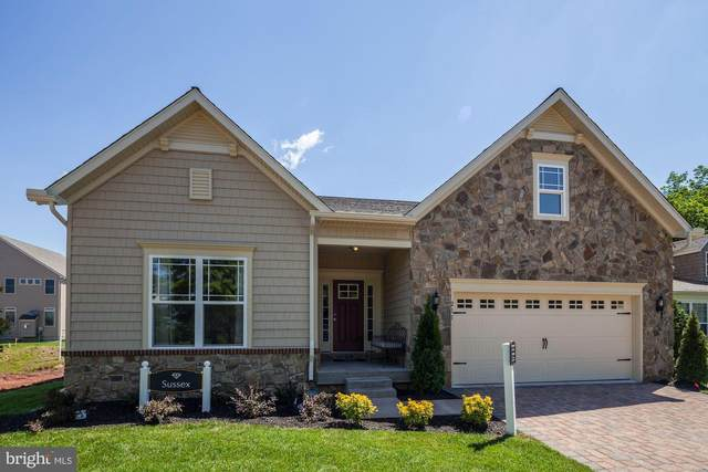 TBD Barnhart Circle, MECHANICSBURG, PA 17050 (#PACB126292) :: TeamPete Realty Services, Inc