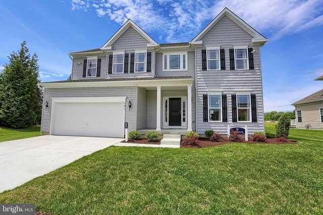 TBD Bethpage Drive, MECHANICSBURG, PA 17050 (#PACB126296) :: Iron Valley Real Estate