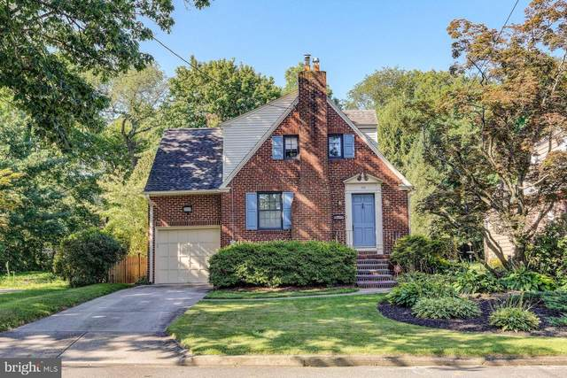 126 Homestead Avenue, HADDONFIELD, NJ 08033 (#NJCD399250) :: Blackwell Real Estate