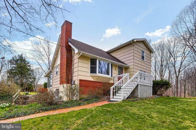 1474 Jones Station Road, ARNOLD, MD 21012 (#MDAA441916) :: Keller Williams Flagship of Maryland