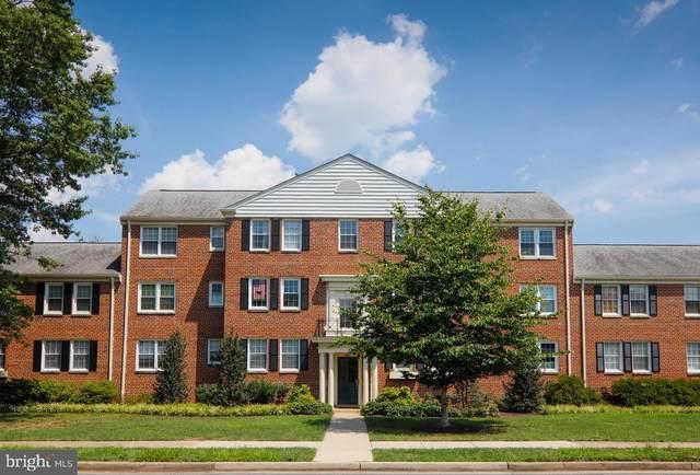6607 Potomac Avenue A2, ALEXANDRIA, VA 22307 (#VAFX1145220) :: The Putnam Group