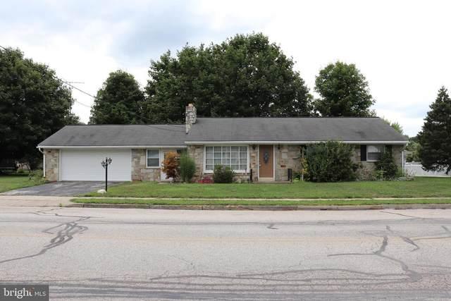 32 Columbus Ave, LITTLESTOWN, PA 17340 (#PAAD112552) :: CENTURY 21 Core Partners