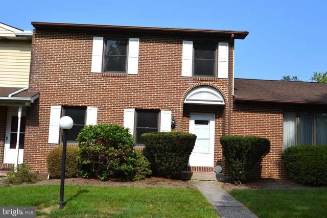 3814 Laraby Drive, HARRISBURG, PA 17110 (#PADA124058) :: TeamPete Realty Services, Inc
