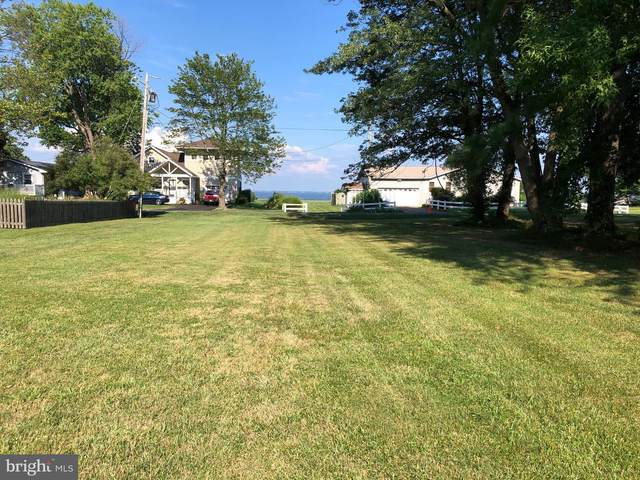 Lot 8 Queen Anne Road, STEVENSVILLE, MD 21666 (#MDQA144788) :: Great Falls Great Homes