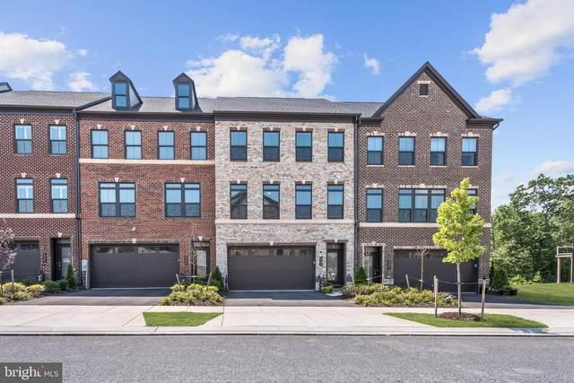 6323 Falconwood Street, BALTIMORE, MD 21220 (#MDBC501754) :: The Licata Group/Keller Williams Realty