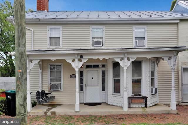 5280 Main Street, STEPHENS CITY, VA 22655 (#VAFV158920) :: Debbie Dogrul Associates - Long and Foster Real Estate