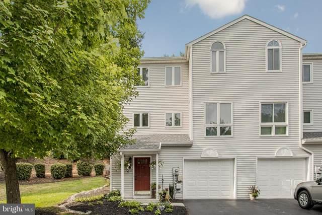 1761 Creek Vista Drive, NEW CUMBERLAND, PA 17070 (#PACB126308) :: The Joy Daniels Real Estate Group