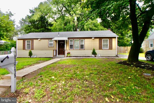 11715 Roby Avenue, BELTSVILLE, MD 20705 (#MDPG576246) :: Pearson Smith Realty