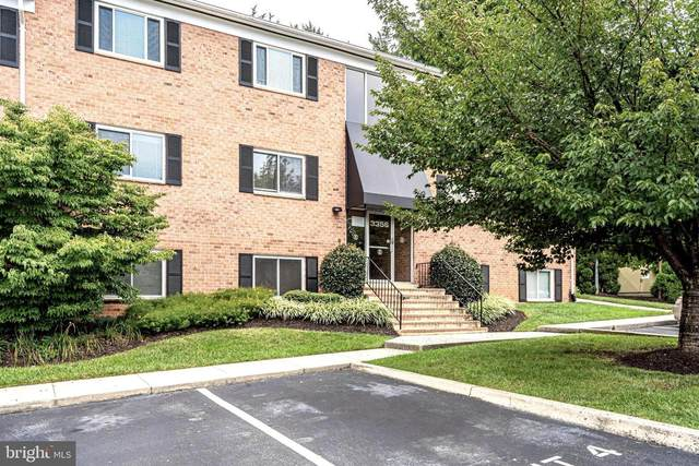 3356 Hewitt Avenue #201, SILVER SPRING, MD 20906 (#MDMC719024) :: Tom & Cindy and Associates
