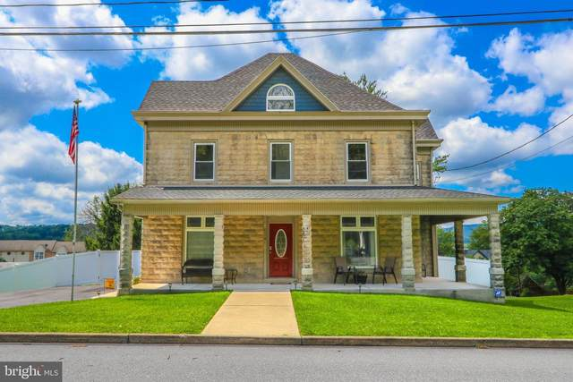 634 S Lehigh Gap Street, WALNUTPORT, PA 18088 (#PANH106772) :: Lucido Agency of Keller Williams