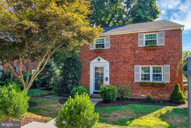 407 Hillside Road, NEW CUMBERLAND, PA 17070 (#PACB126316) :: The Joy Daniels Real Estate Group