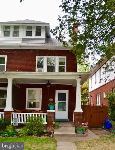 3230 Green Street, HARRISBURG, PA 17110 (#PADA124072) :: Flinchbaugh & Associates