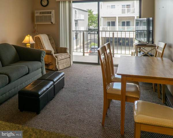 13 144TH Street #202, OCEAN CITY, MD 21842 (#MDWO115682) :: Atlantic Shores Sotheby's International Realty