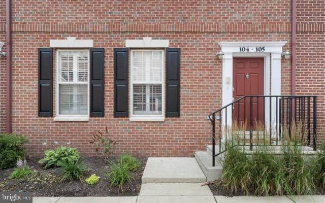 104 Captains Way, PHILADELPHIA, PA 19146 (#PAPH920880) :: The Toll Group