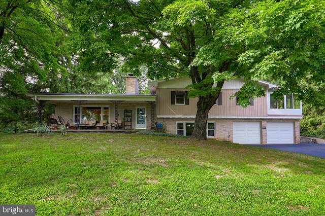 1757 Lake View Lane, YORK, PA 17406 (#PAYK142600) :: ExecuHome Realty