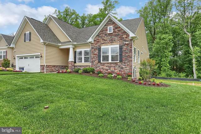 TBD Bethpage Drive, MECHANICSBURG, PA 17050 (#PACB126332) :: Iron Valley Real Estate