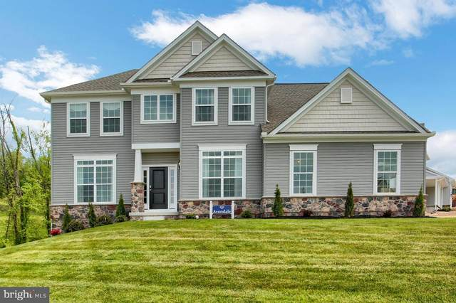 TBD Bethpage Drive, MECHANICSBURG, PA 17050 (#PACB126338) :: Iron Valley Real Estate