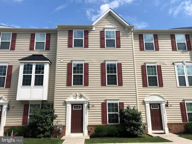 220 Foxtail Way, LANSDALE, PA 19446 (#PAMC658612) :: Linda Dale Real Estate Experts