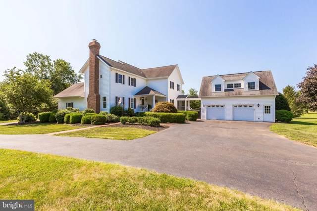 15751 Hunton Lane, HAYMARKET, VA 20169 (#VAPW501198) :: Larson Fine Properties