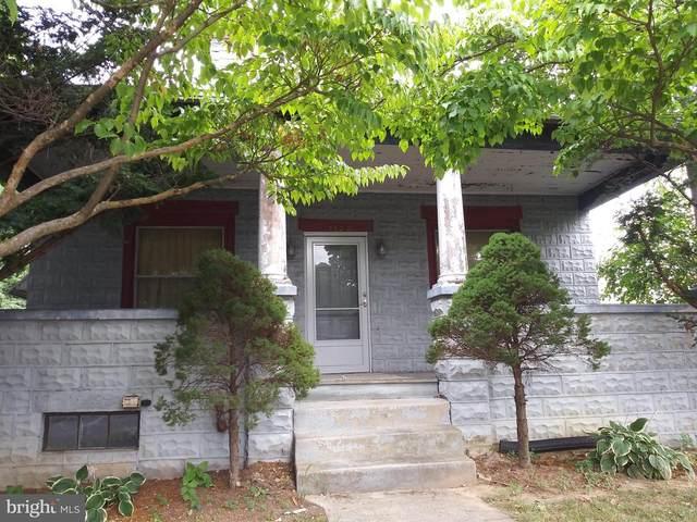 1125 Rolleston Street, HARRISBURG, PA 17104 (#PADA124088) :: Flinchbaugh & Associates