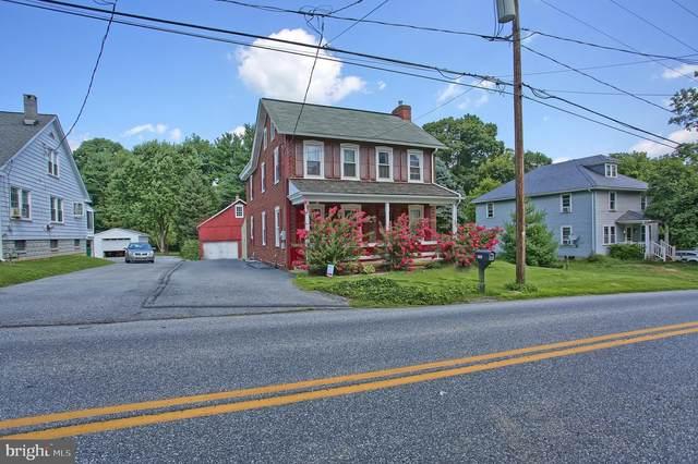1751 Eden Road, LANCASTER, PA 17601 (#PALA167656) :: The Joy Daniels Real Estate Group