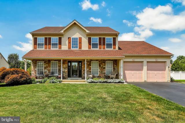 4846 Winterson Court, DOYLESTOWN, PA 18902 (#PABU503204) :: Linda Dale Real Estate Experts