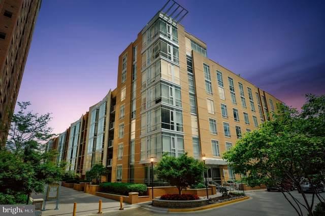 12025 New Dominion Parkway #504, RESTON, VA 20190 (#VAFX1145512) :: The Riffle Group of Keller Williams Select Realtors