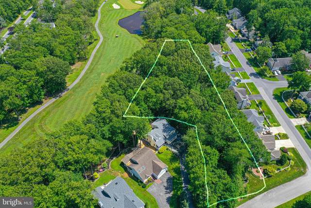 4 Dog Leg Court, OCEAN PINES, MD 21811 (#MDWO115700) :: EXIT Realty Enterprises