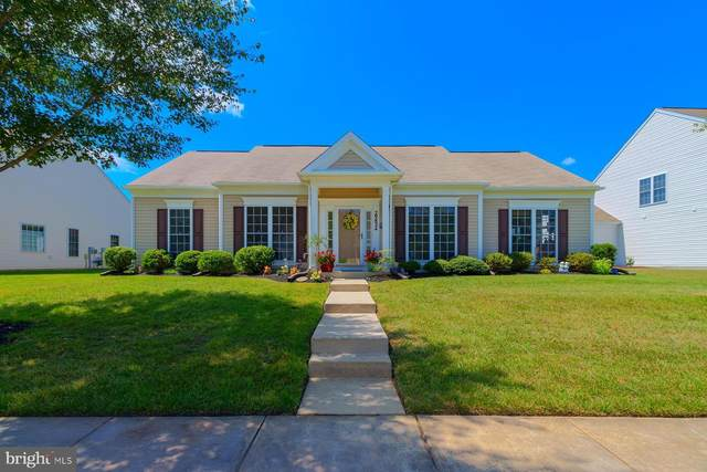 29824 Hillary Avenue, EASTON, MD 21601 (#MDTA138818) :: BayShore Group of Northrop Realty