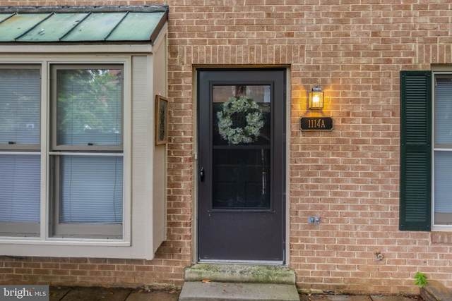 1114 N Taylor Street #1, ARLINGTON, VA 22201 (#VAAR167100) :: Jennifer Mack Properties
