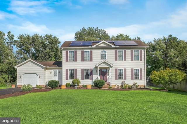 1118 High Street, CAMBRIDGE, MD 21613 (#MDDO125816) :: RE/MAX Coast and Country
