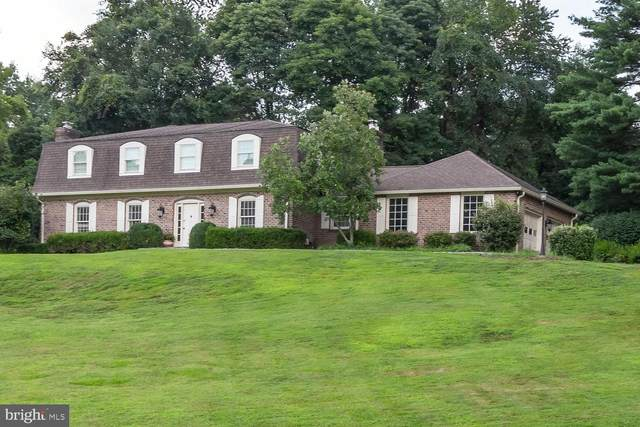 15 Fern Hill Road, KENNETT SQUARE, PA 19348 (#PACT512792) :: Ramus Realty Group