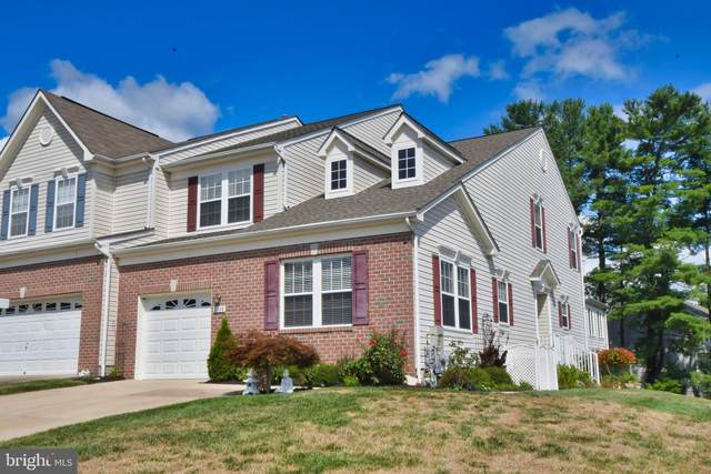 3009 Woodspring Drive, ABINGDON, MD 21009 (#MDHR250026) :: The Dailey Group