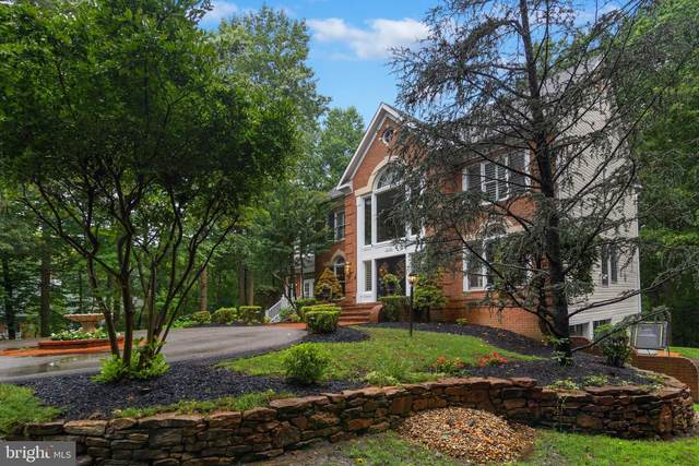 1015 Howard Grove Court, DAVIDSONVILLE, MD 21035 (#MDAA442126) :: Pearson Smith Realty